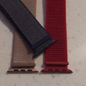 Sport loop watch band 42/44mm